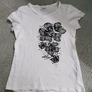 Girls size XL short sleeve shirt